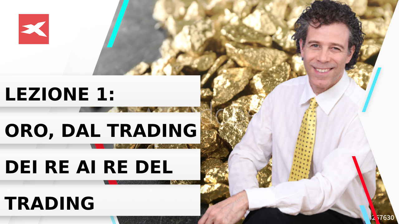 Come fare trading oro modificabile